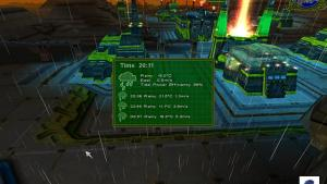 миниатюра скриншота Battle Isle: The Andosia War