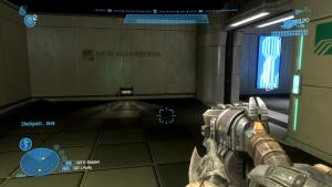 миниатюра скриншота Halo: Reach