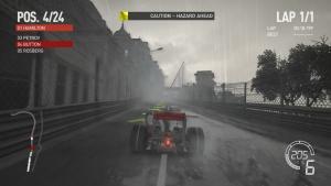 миниатюра скриншота F1 2010