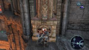 миниатюра скриншота Darksiders