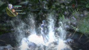 миниатюра скриншота Trinity: Souls of Zill O'll