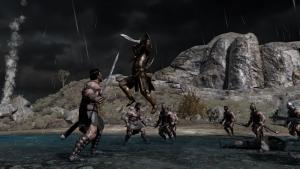 миниатюра скриншота Warriors: Legends of Troy