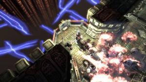 миниатюра скриншота Alien Breed 2: Assault