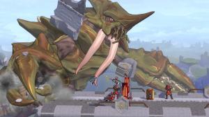 миниатюра скриншота Blade Kitten