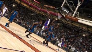 миниатюра скриншота NBA 2K11