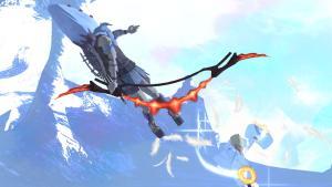 миниатюра скриншота El Shaddai: Ascension of the Metatron