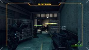 миниатюра скриншота Time Crisis: Razing Storm