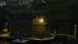 миниатюра скриншота Lost Horizon