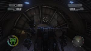 миниатюра скриншота Front Mission Evolved