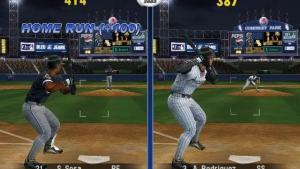 миниатюра скриншота MVP Baseball 2003