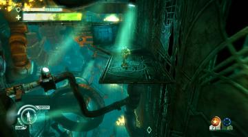 Скриншот Enslaved: Odyssey to the West