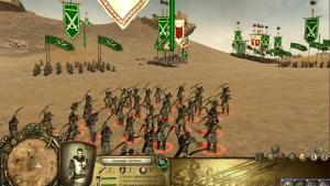 миниатюра скриншота Lionheart: Kings' Crusade