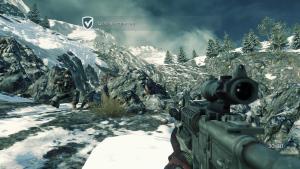 миниатюра скриншота Medal of Honor (2010)