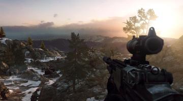 Скриншот Medal of Honor (2010)