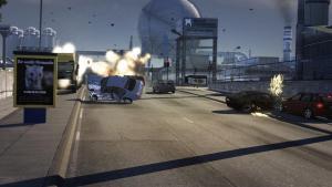 миниатюра скриншота Crash Time 4: The Syndicate