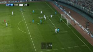 миниатюра скриншота Pro Evolution Soccer 2011