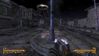 Скриншоты  игры Fallout: New Vegas