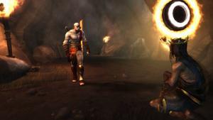 миниатюра скриншота God of War: Ghost of Sparta