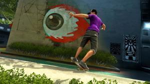 миниатюра скриншота Shaun White Skateboarding