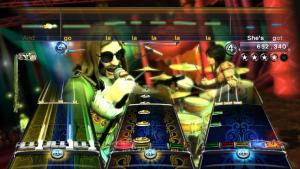 миниатюра скриншота Rock Band 3