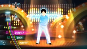 миниатюра скриншота Michael Jackson: The Experience