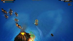 миниатюра скриншота Woody Two-Legs: Attack of the Zombie Pirates