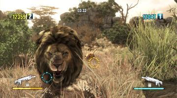 Скриншот Cabela's Dangerous Hunts 2011