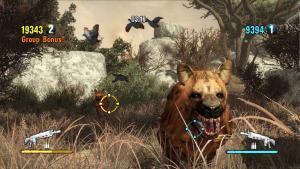 миниатюра скриншота Cabela's Dangerous Hunts 2011