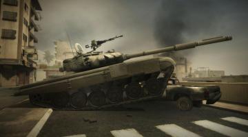 Скриншот Battlefield Play4Free