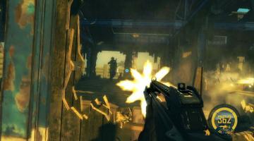 Скриншот Bodycount
