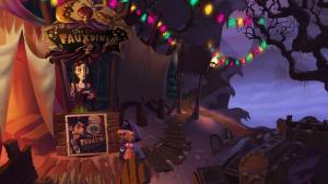 миниатюра скриншота Vampyre Story 2: A Bat's Tale, a