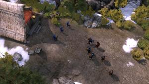 миниатюра скриншота Under Siege