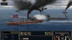 миниатюра скриншота Ironclads: High Seas
