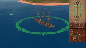 миниатюра скриншота Ironclads: American Civil War