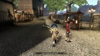 Скриншот Fable 3