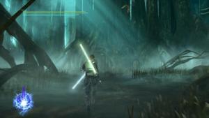 миниатюра скриншота Star Wars: The Force Unleashed 2