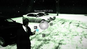 миниатюра скриншота James Bond 007: Blood Stone