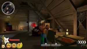 миниатюра скриншота Bloody Good Time