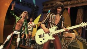 миниатюра скриншота Guitar Hero: Van Halen