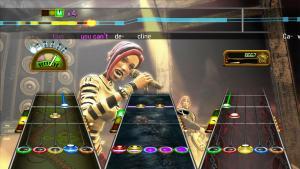 миниатюра скриншота Guitar Hero: Greatest Hits