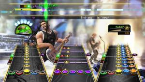 миниатюра скриншота Guitar Hero: Metallica
