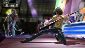 миниатюра скриншота Guitar Hero: Aerosmith