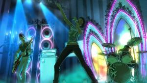 миниатюра скриншота Guitar Hero: World Tour