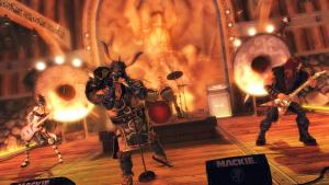миниатюра скриншота Guitar Hero 5