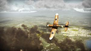 миниатюра скриншота IL-2 Sturmovik: Birds of Prey