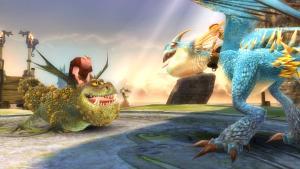 миниатюра скриншота How to Train Your Dragon