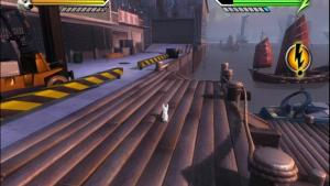 миниатюра скриншота Disney's Bolt