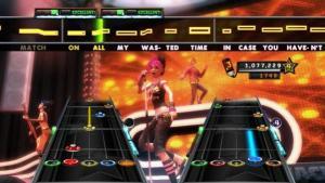 миниатюра скриншота Band Hero