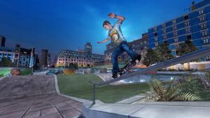 миниатюра скриншота Tony Hawk: Ride