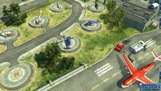 Скриншоты  игры Emergency 2012